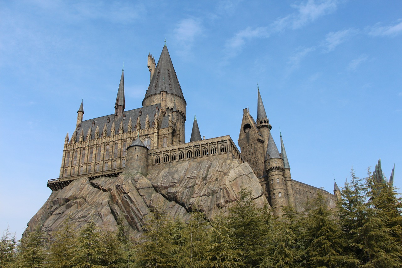 The Ultimate UK Sightseeing Guide For Harry Potter Fans