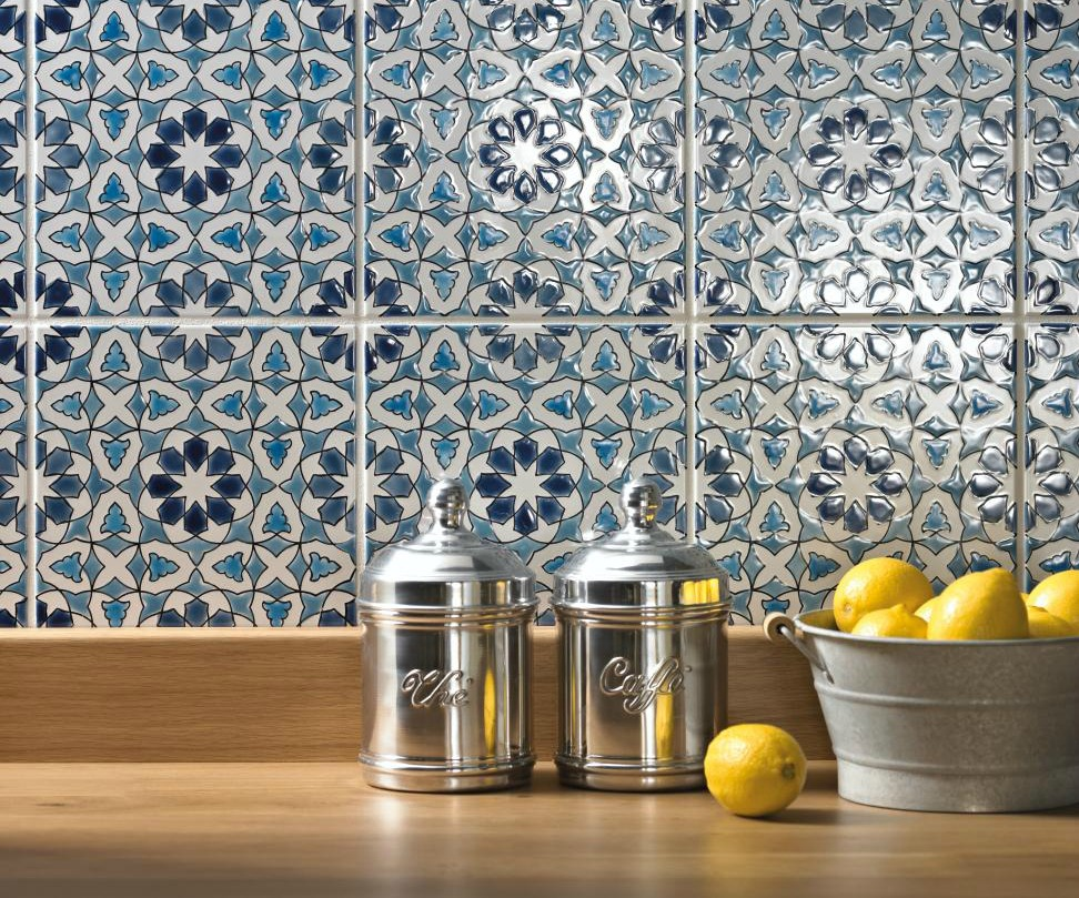 Home: Tile Trends of 2017 … So Far!