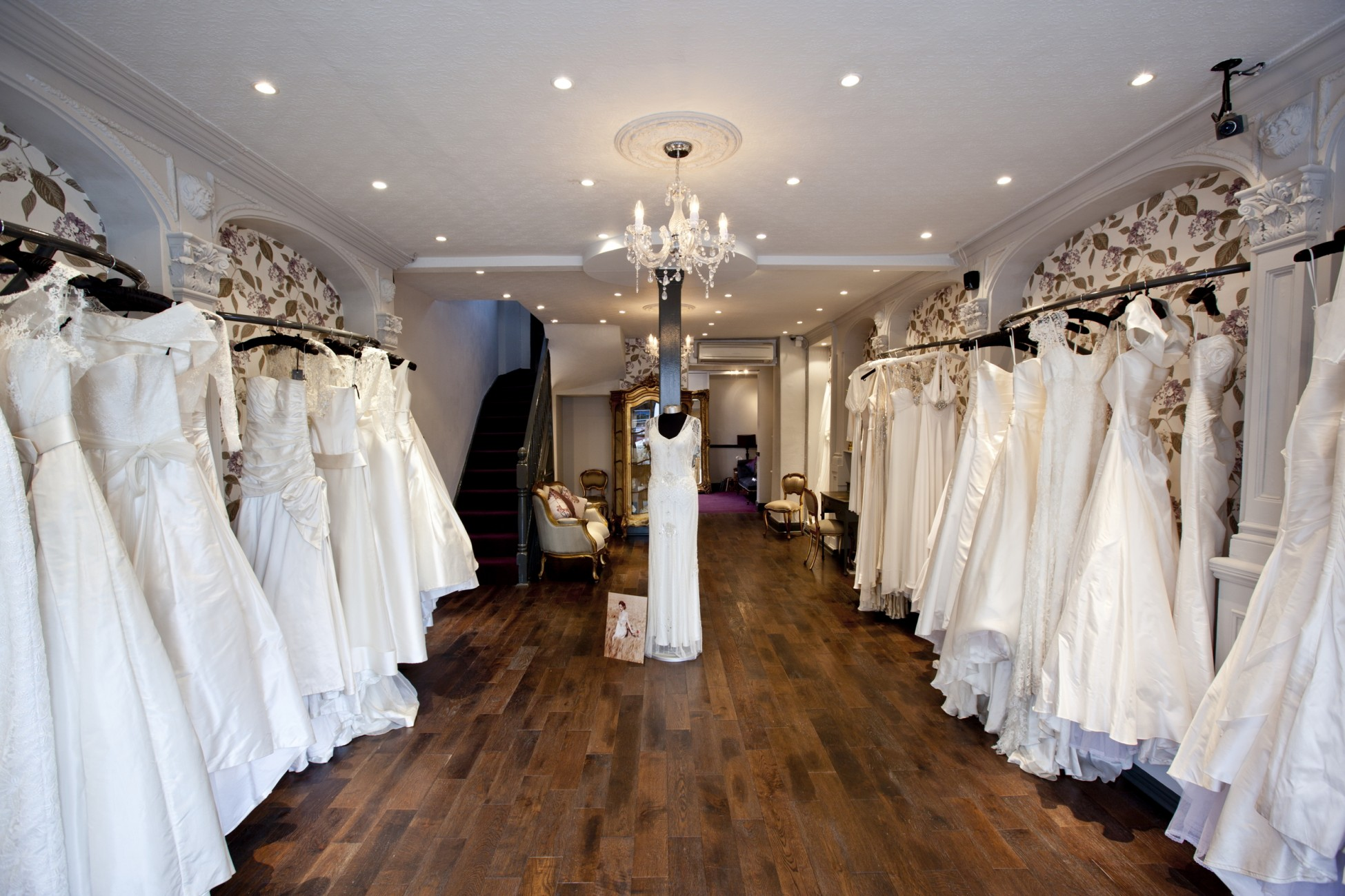 Fashion // Finding The One - Wedding Dress Shopping - LifeDaily