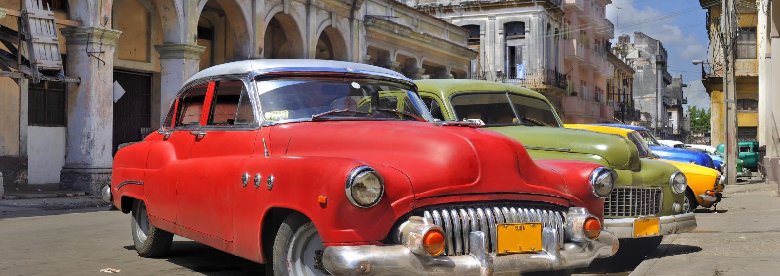CUBA! Why it Should be on Your Travel Bucket List