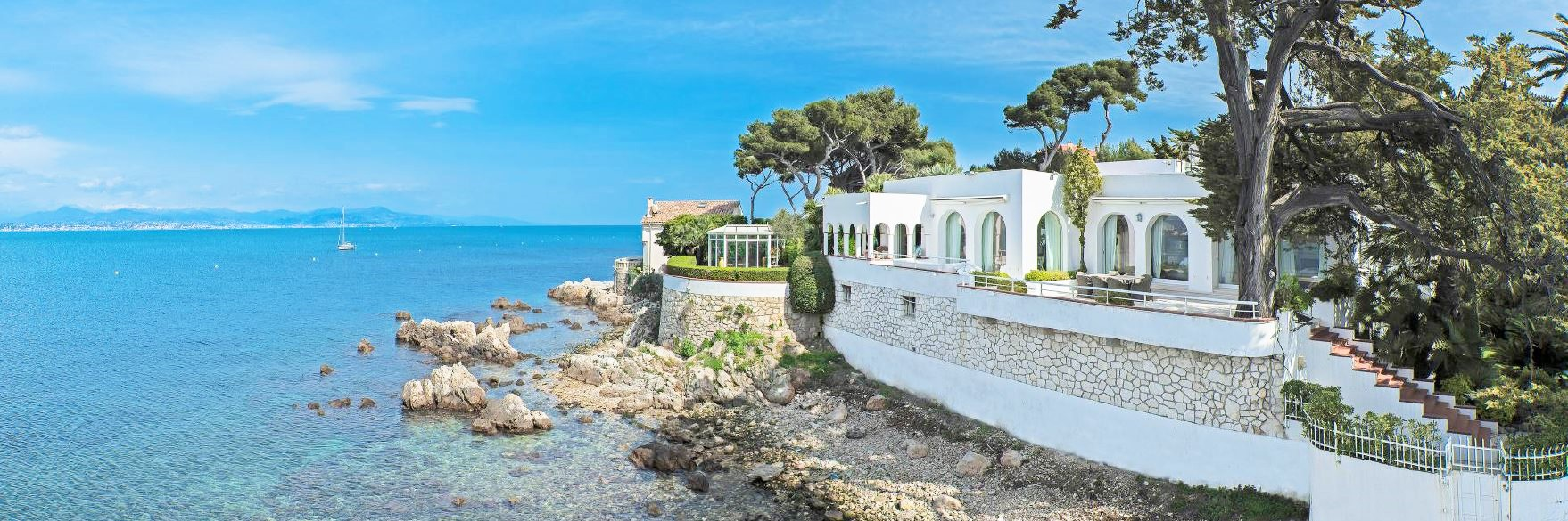 Take Me To The South Of France With Elegant Address