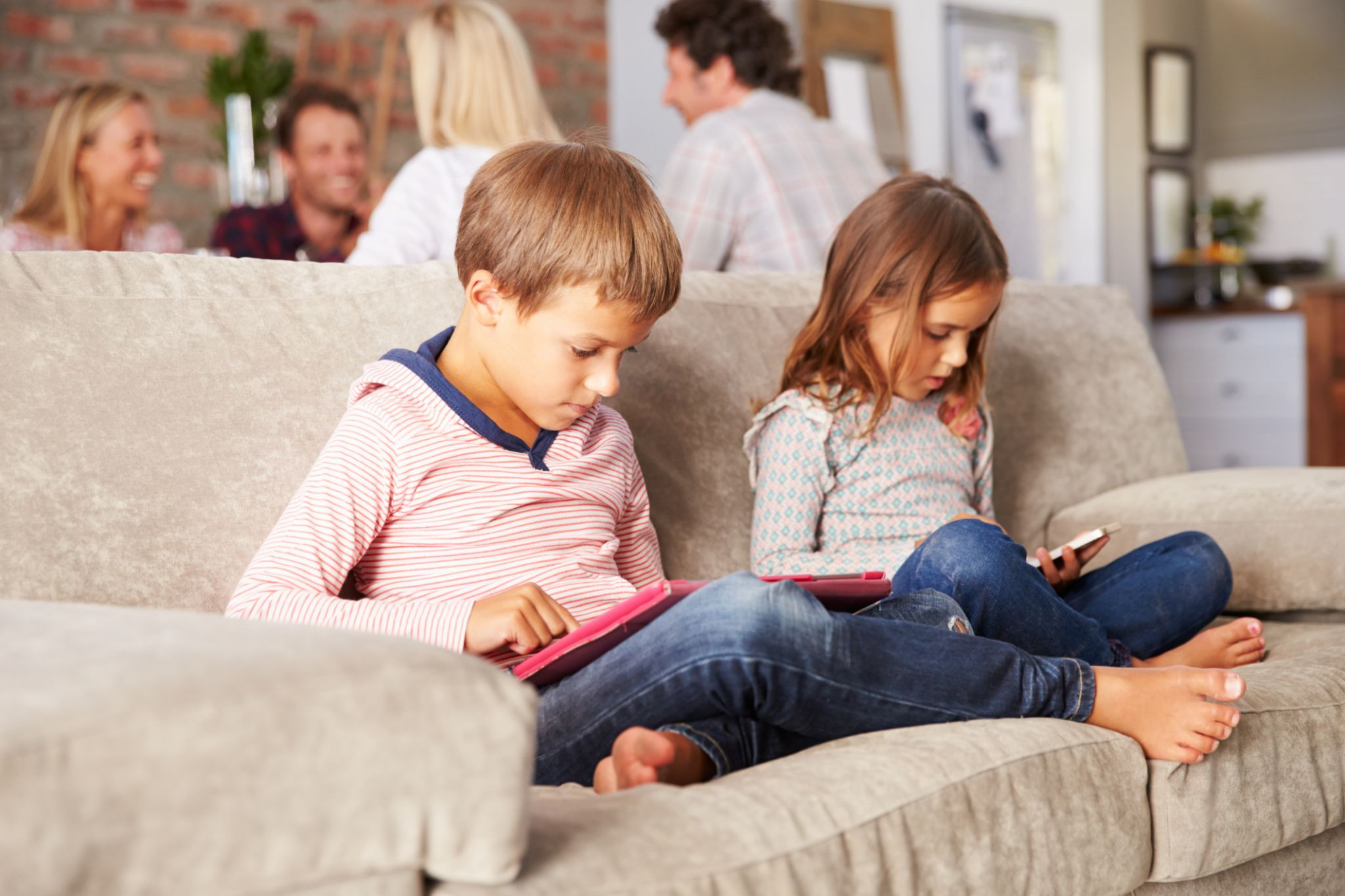 Life Daily Kids // Staying Safe Online