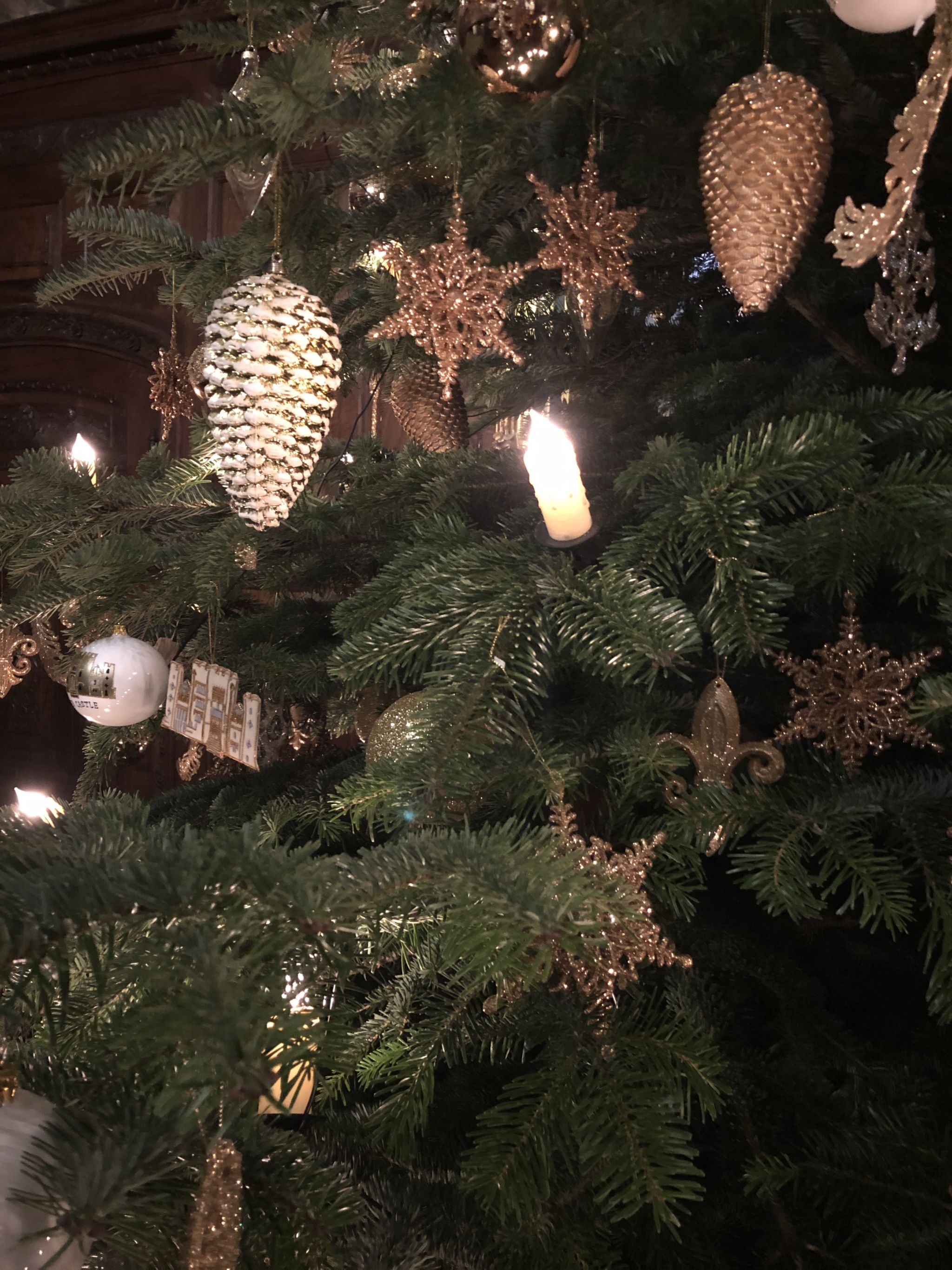 Christmas With Hever Castle