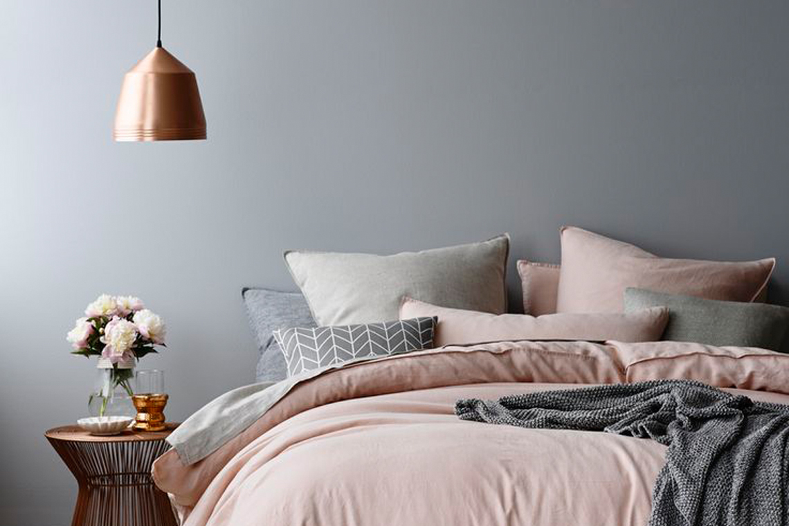 The Shopping Wish List: And So To Bed