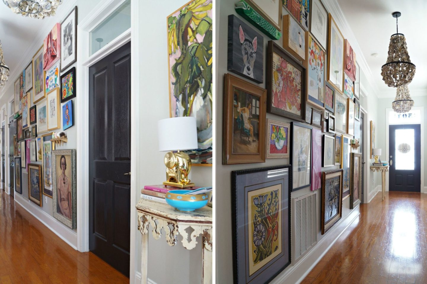 How to Make the Most Out of your Hallway
