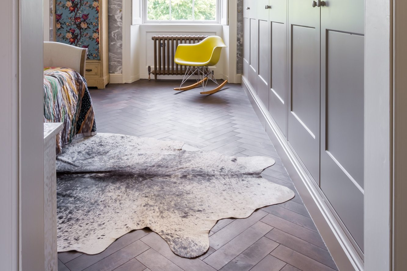 The Best Flooring For Your Bedroom
